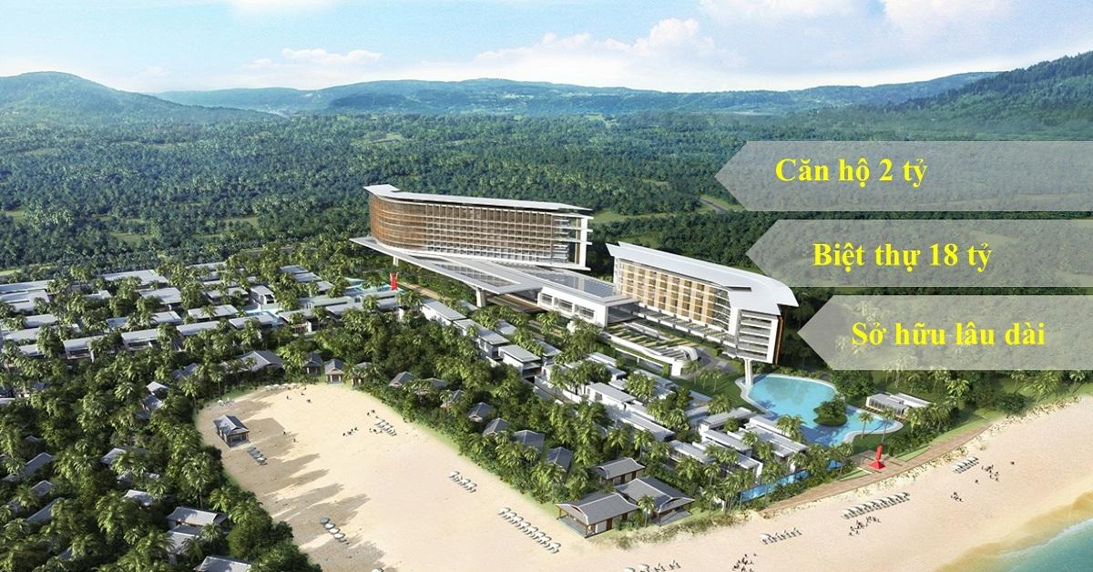 Khu Resorts Malibu Mgm Hội An
